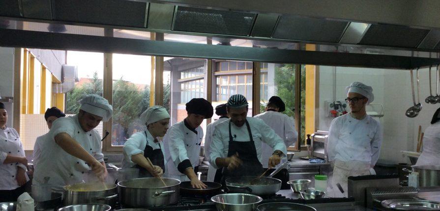 Seminario su sicurezza alimentare e riciclo in cucina ...