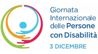 """Giornata Internazionale delle Persone con Disabilità – con UNICEF: """"Il Natale 2020 che vorrei… me lo leggi in faccia!""""."""