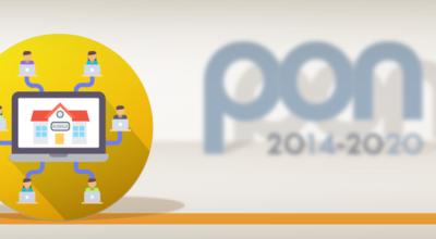 PONFESR 2020: 11978 del 15/06/2020 – FESR – Realizzazione di smart class per la scuola del secondo ciclo (10.8.6A-FESRPON-CA-2020-789)