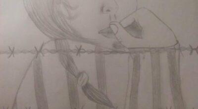 Il disegno di Iris