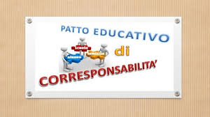 Patto educativo di corresponsabilità