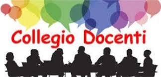 """Convocazione, in seduta straordinaria, del Collegio dei Docenti-21 Settembre 2021-Aula Magna """"Nicla Popoli"""""""