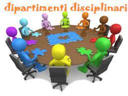 Convocazione Dipartimenti disciplinari – 19 aprile 2021
