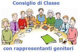Convocazione dei Consigli di Classe- aprile 2021