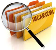 Documentazione e rendicontazione incarichi svolti/attività aggiuntive
