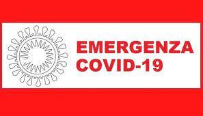 Disposizioni relative a un caso COVID-19, CLASSI 1^ B-2^B IPSEOA 1^B-MAT IPIA