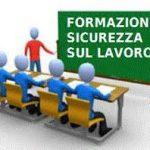 Attestato formazione lavoratori-Rischio Medio