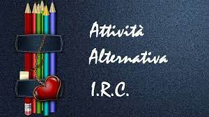 Scelta per l'attività alternativa all'insegnamento della religione cattolica
