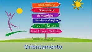 Orientamento Universitario Univexpò 2021 organizzata da Ateneapoli dal 23 al 26 novembre