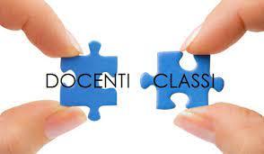 Determina dirigenziale di assegnazione dei docenti alle classi per l'a. s. 2021/2022