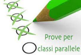 Attuazione del PDM-svolgimento prove per classi parallele