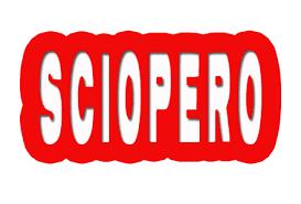 Proclamazione di sciopero generale di tutti i settori pubblici e privati a oltranza dalle ore 00.00 del 15.10.2021 alle 00.00 del 20.10.2021 alle ore 23,59 del 31 ottobre indetto dalla Federazione Italiana Sindacati Intercategoriali (FISI)