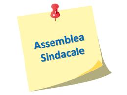 Assemblea Sindacale, a distanza, indetta da FLC CGIL AVELLINO per mercoledì 20 ottobre dalle ore  12:15 alle ore 14:15.